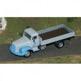 "AHM AH-007 Scania Lastbil ""SLAB Transport"""