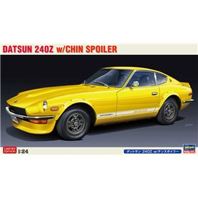 Hasegawa 20487 DATSUN 240Z with Chin spoiler