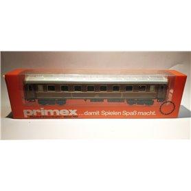 """Märklin 4191 Primex sovvagn CIWL """"Oldtimer"""""""
