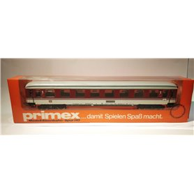 """Märklin 4013 Primex personvagn DB 1 klass """"Intercity"""""""