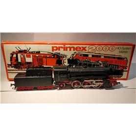Märklin 3097 Primex Ånglok med tender 23014 klass 23 DB