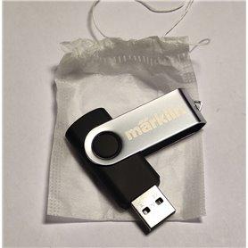 """Märklin 12485 USB minne 8 gb """"Märklin"""""""