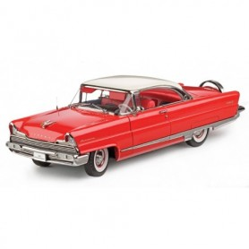 Sun Star 4651 Lincoln Premiere Hard Top 1956