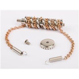 Wilesco 1789 Spiral gear D365