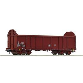Roco 76805 Öppen godsvagn Eaos SBB