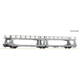Roco 77530 Biltransportvagn Laeks SBB