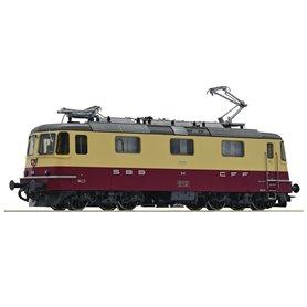 Roco 79406 Ellok klass Re 4/4 11251 SBB/CFF/FFS med ljudmodul