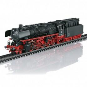 Märklin 39889 Ånglok med tender klass 44 1315 DB