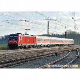 Märklin 55140 Class 147 Electric Locomotive
