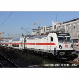 Märklin 55141 Class 147 Electric Locomotive