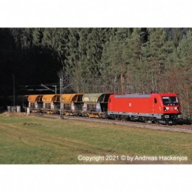 Märklin 55142 Class 187 Electric Locomotive