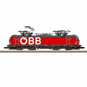 Märklin 88234 Class 1293 Electric Locomotive