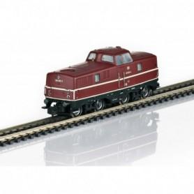 Märklin 88804 Class 280 Diesel Hydraulic General-Purpose Locomotive