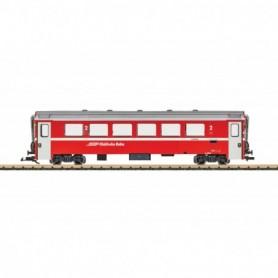 LGB 30512 RhB Mark IV Express Train Passenger Car, 2nd Class