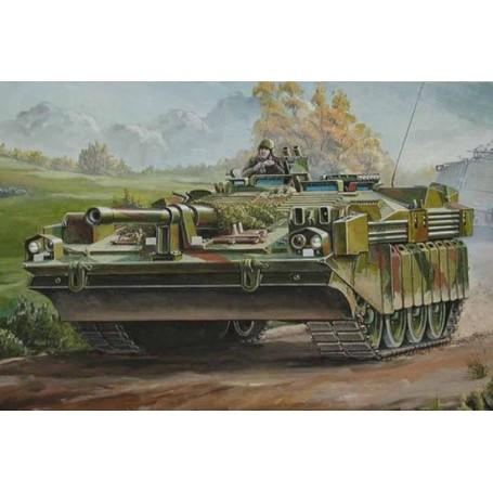 Trumpeter 00310 Tank 103C Strv MBT Svensk