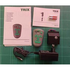Trix 319378 Trådlös kontroll IR mottagare samt transformator