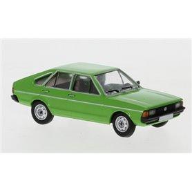 Brekina 870248 VW Passat B1, ljusgrön, 1977, PCX