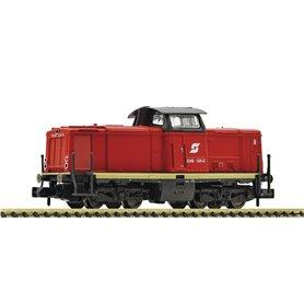 Fleischmann 722887 Diesellok klass 2048 ÖBB med digitaldekoder