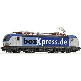 Roco 71951 Ellok klass 193 BoxXpress med ljudmodul