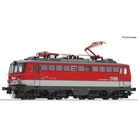 Roco 73611 Ellok klass 1142 684-8 ÖBB med ljudmodul