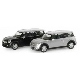 Herpa 023801 Mini Cooper Clubman? standard