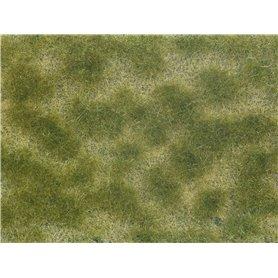 Noch 07253 Groundcover Foliage, green/beige, 12 x 18 cm