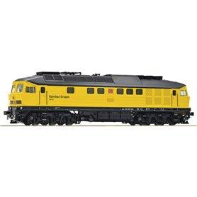 Roco 58469 Diesellok 233 493-6 DB AG med ljudmodul
