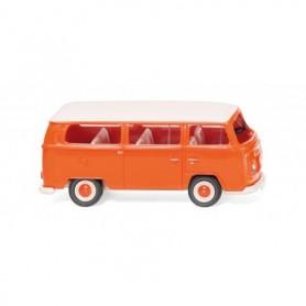 Wiking 31503 VW T2 bus '100 Jahre Sieper'