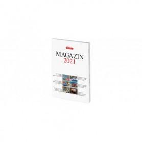 Wiking 00628 WIKING 'Magazine 2021'