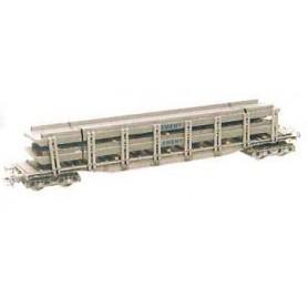 """Heico 87316 Vagnslast med betong """"CLEMENT"""", för 4-axlig flakvagn"""