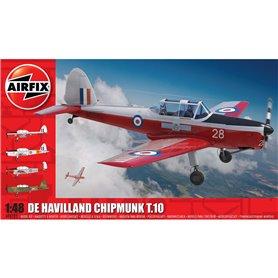 Airfix 04105 Flygplan de Havilland Chipmunk T.10