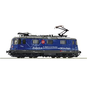 Roco 71408 Ellok klass Re 421 394 SBB/CFF/FFS med ljudmodul