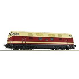 Roco 73047 Deisellok klass V 180 DR med ljudmodul