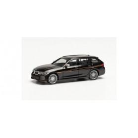Herpa 420983 BMW Alpina B3 Touring, brilliant black