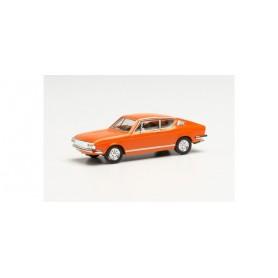 Herpa 023702-002 Audi 100 ® coupé S, orange
