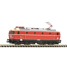Fleischmann 736677 Ellok klass 1044 ÖBB, loket har ljudmodul