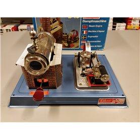 Wilesco 00010-BEG1 Ångmaskin D10