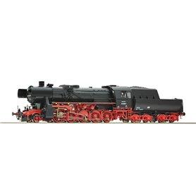 Roco 70278 Ånglok med tender klass 52 1538-9 DR