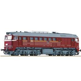 Roco 00040 Diesellok klass 120 292-8 DR