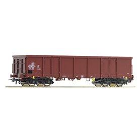 Roco 00042 Öppen godsvagn 31 RIV 50 DR 597 1111-1 Eas