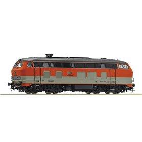 Roco 70749 Diesellok klass 218.144-4 DB med ljudmodul