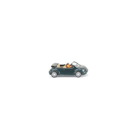 Wiking 03201 New Beetle Cabrio