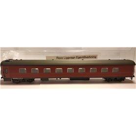 """Roco 5440-1 Liggvagn 5440 """"egentillverkning"""""""