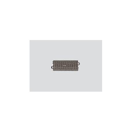 Märklin 24994 Kontakt skena rak 94,2 mm