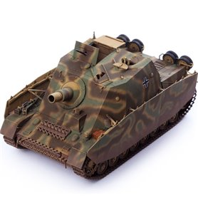 Academy 13525 Tanks German Strumpanzer IV Brummbar Ver.Mid