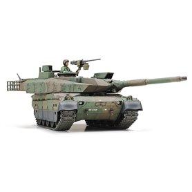 Tamiya 32588 Japan Ground Self Defense Force Type 10 Tank