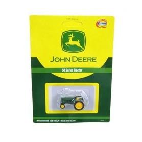 """Athearn 7701 Deere Model 50 Tractor """"John Deere"""""""