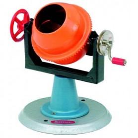 Wilesco 00630 Betongblandare M63, tillbehör för ångmaskiner