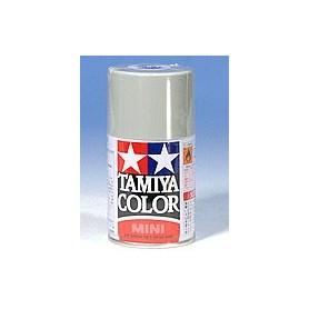 """Tamiya 85081 Sprayfärg TS-81 """"Royal Light Grey"""", innehåller 100 ml"""