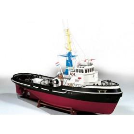 Billing Boats 516 Banckert, komplett